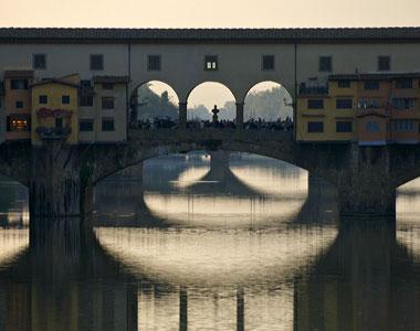 The_ponte_vecchio_florence_italy