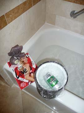 Bathsupplies