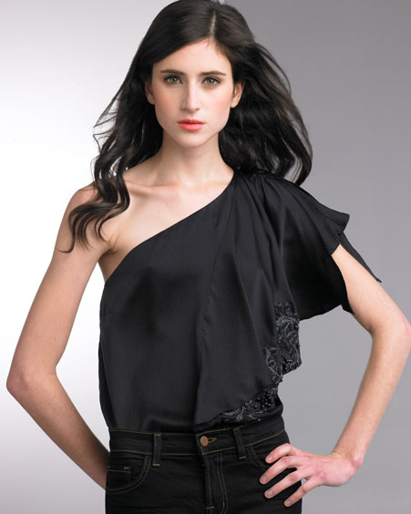Nanette_lepore_one_shoulder_top