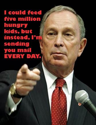 Bloomberg copy