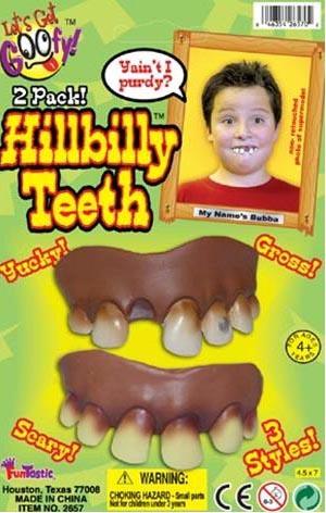 Funtastic-hillbilly-teeth-lead-recall