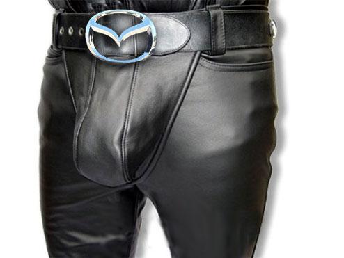 Mazda-Pants