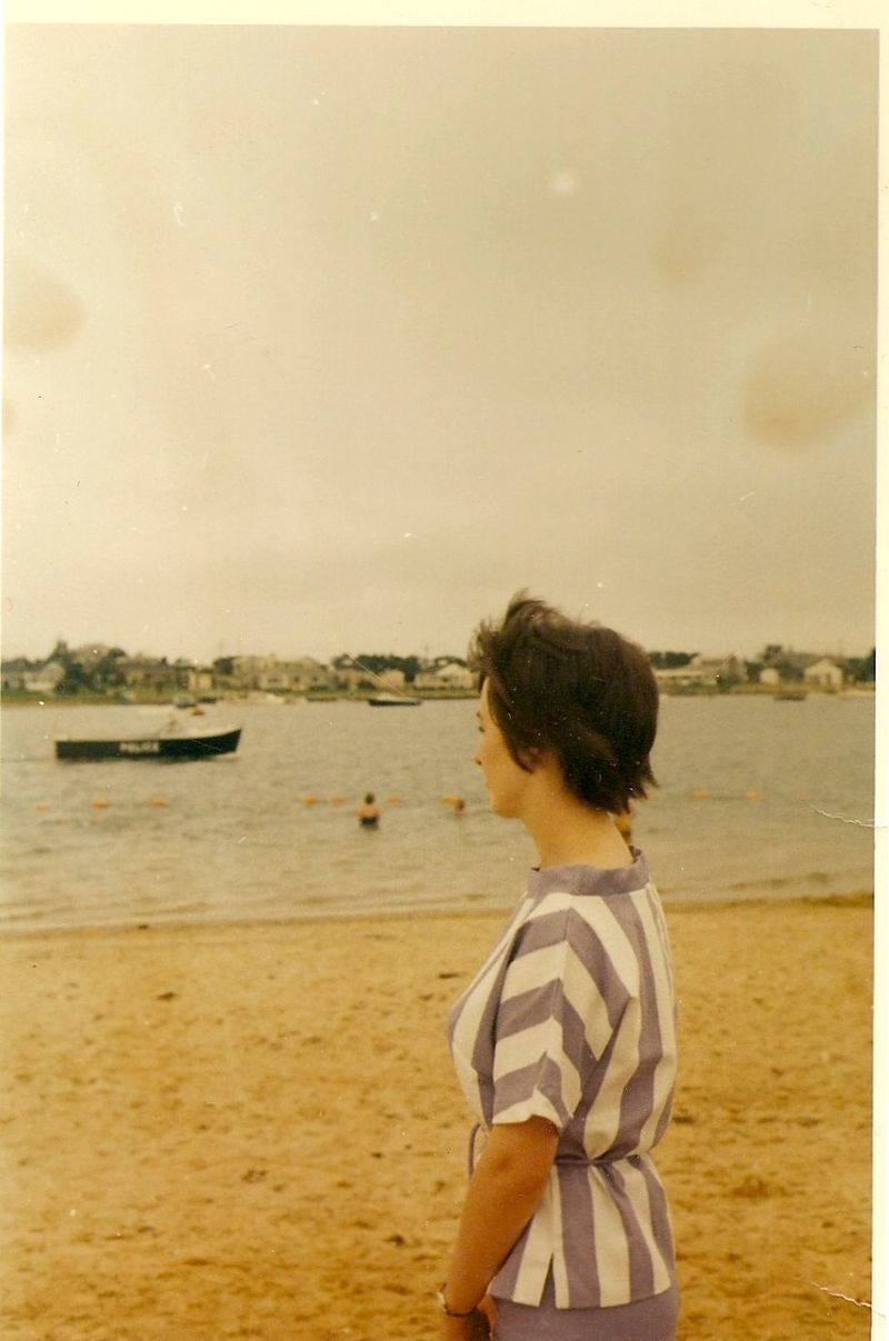Mom_beach
